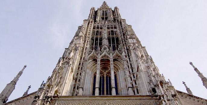 Höchster Kirchturm Der Welt Gefährdet Rekord Institut Für Deutschland