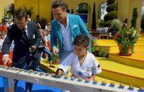 Fernsehsendung Immer wieder Sonntags im Europa-Park
