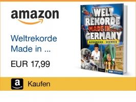 Das RID-Rekordbuch bei Amazon.de bestellen